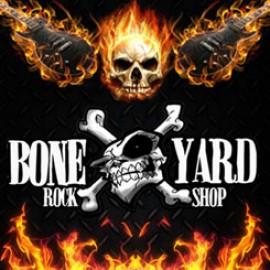 Boneyard New