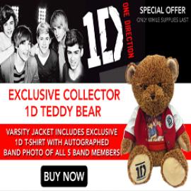 One D Bear
