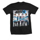 5 Seconds of Summer: Album Cover T-Shirt