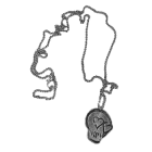 5 Seconds of Summer: Skull Necklace