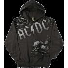 AC/DC: Night Prowler Zip Hoodie