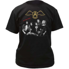 Aerosmith: Get Your Wings T-Shirt