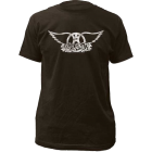 Aerosmith: Logo T-Shirt