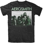 Aerosmith: America's Greatest T-Shirt