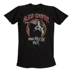 Alice Cooper: Mad House Rock T-Shirt