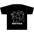 AM/PM Ink: Recycle T-Shirt