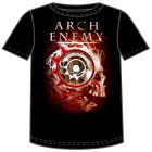 Arch Enemy: Evil Lives Among Us T-Shirt