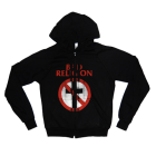 Bad Religion: Crossbuster Hoodie