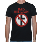 Bad Religion: Classic Crossbuster T-Shirt