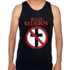 Bad Religion: Crossbuster Tanktop