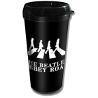 The Beatles: Abbey Road Travel Mug
