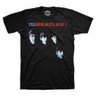 The Beatles: Meet The Beatles T-Shirt