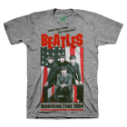 The Beatles: 1964 Tour T-Shirt