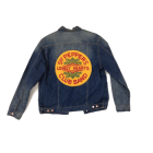 The Beatles: Denim Jacket