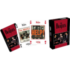 The Beatles: Singles Playing Cards