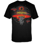 Boston: Spaceship T-Shirt