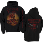 Cannibal Corpse: Chainsaw Hoodie