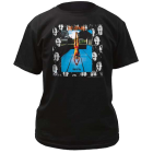 Def Leppard: High N Dry T-Shirt