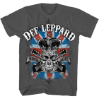 Def Leppard: Rock of Ages T-Shirt