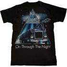 Def Leppard: On Through The Night T-Shirt