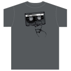 Deftones: Demo Tape T-Shirt