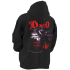 Dio: Holy Diver Pullover Hoodie