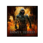 Disturbed: Indestructible Album Sticker