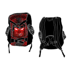 Disturbed: Metal Face Backpack