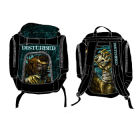 Disturbed: Skull Crusher Backpack