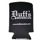 Duff's Brooklyn: Beer Koozie