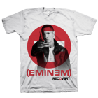 Eminem: Recovery Photo T-Shirt