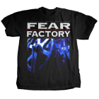Fear Factory: Mind Killer T-Shirt