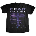 Fear Factory: Demanufacture T-Shirt