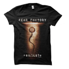 Fear Factory: Obsolete T-Shirt