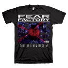 Fear Factory: Soul of a New Machine T-Shirt