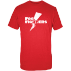 Foo Fighters: Red Lightning T-Shirt