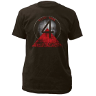 "Foreigner: ""4"" Tour T-Shirt"