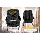 Green Day: Breakdown Backpack