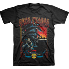 Guns N Roses: Surfer T-Shirt