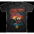Guns N Roses: Skater T-Shirt