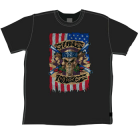 Guns N' Roses: Skull Flag T-Shirt
