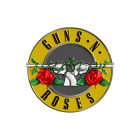 Guns N' Roses: Bullet Belt Buckle