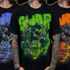 GWAR: Destroyers T-Shirt