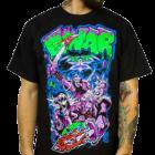 GWAR: Alien Decapitation T-Shirt
