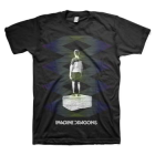 Imagine Dragons: Zig Zag T-Shirt