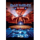 Iron Maiden: En Vivo Fabric Poster