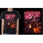 Iron Maiden: Transylvania T-Shirt