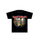 Iron Maiden: Evolution of Eddie T-Shirt