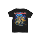 Iron Maiden: Best of the Beast T-Shirt