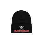 Iron Maiden: Final Frontier Beanie